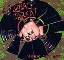 Here We Are (A Global Threat album) cdn2songlyricscomnetdnacdncomalbumcovers200