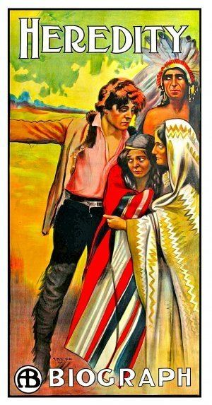 Heredity (film) movie poster