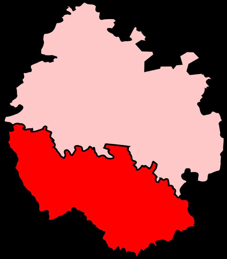 Hereford (UK Parliament constituency)