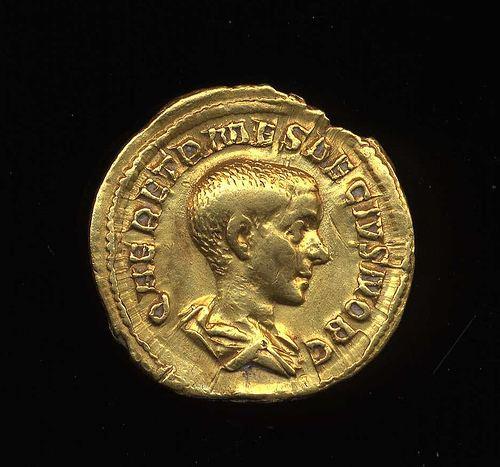 Herennius Etruscus Herennius Etruscusjpg