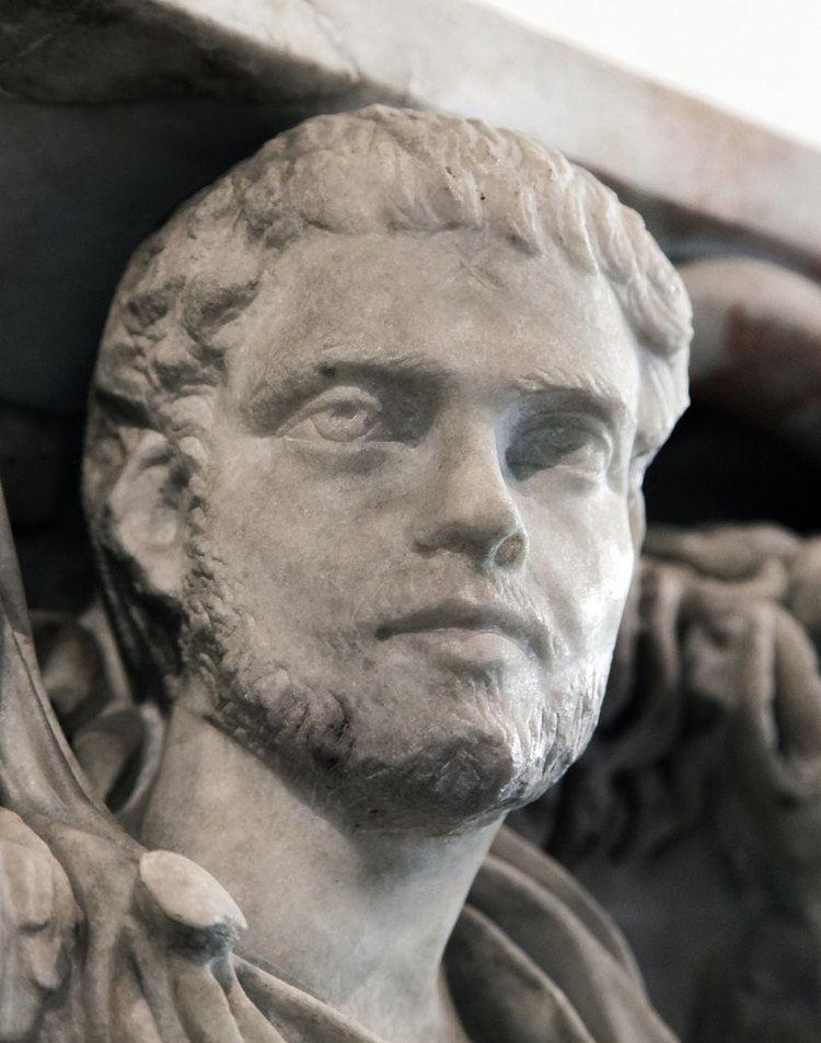 Herennius Etruscus Herennius Etruscus Flickr Photo Sharing