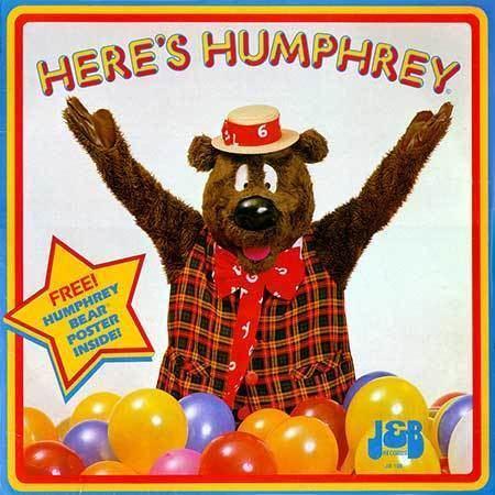 Here's Humphrey HERE39S HUMPHREY