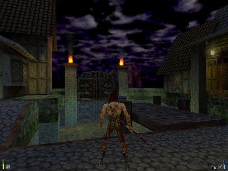Heretic II Heretic II Demo Raven Software Free Download amp Streaming