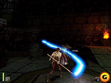 Heretic II Heretic II GameSpot