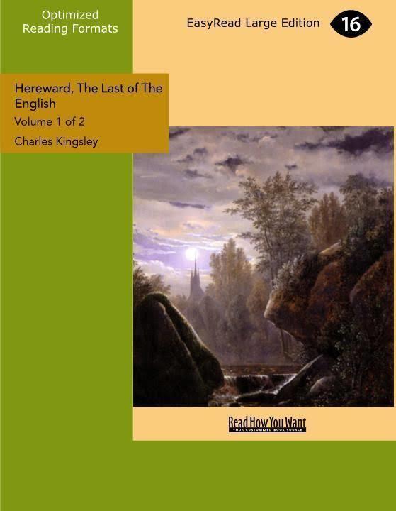 Hereward the Wake (novel) t3gstaticcomimagesqtbnANd9GcT75C02GOSPcA0flt