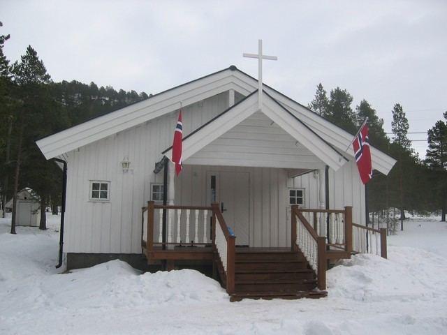 Hergot Chapel