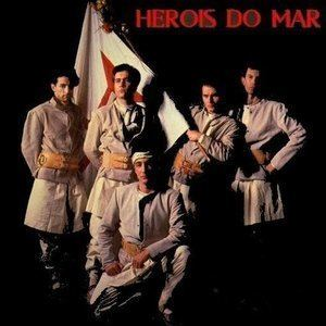 Heróis do Mar (band) httpsa4imagesmyspacecdncomimages03359c7e4
