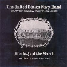 Heritage of the March