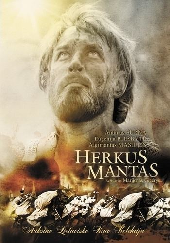 Herkus Monte Movies and documentaries