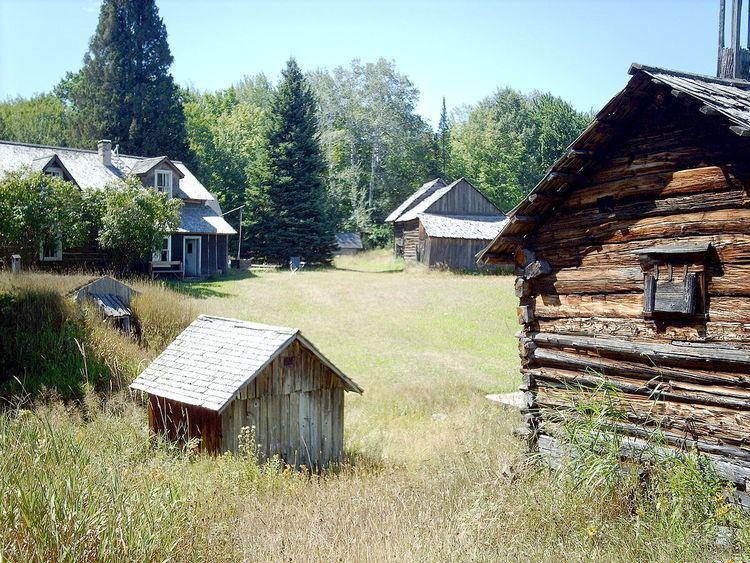 Herman and Anna Hanka Farm