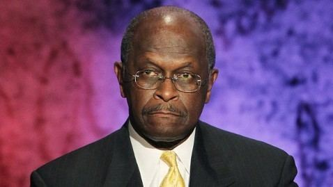 Herman Cain Herman Cain Says Obama Won Because America Has a Severe