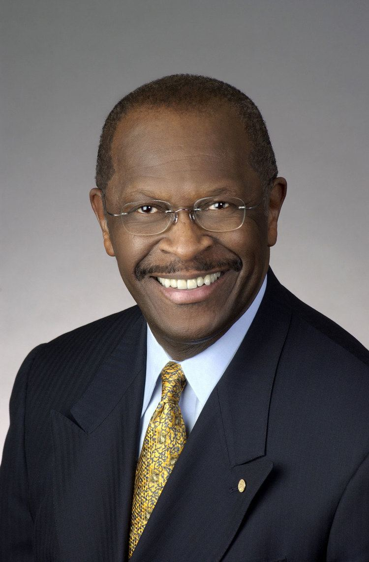 Herman Cain The Phony RightWing Part 4 Herman Cain