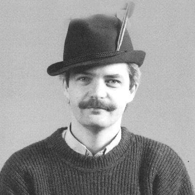 Herman Finkers Herman Finkers Cabaretier
