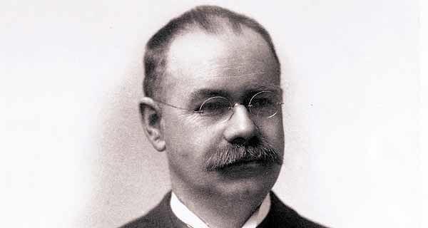 Herman Hollerith HNF Herman Hollerith 18601929