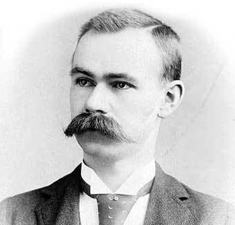 Herman Hollerith Biografia de Herman Hollerith