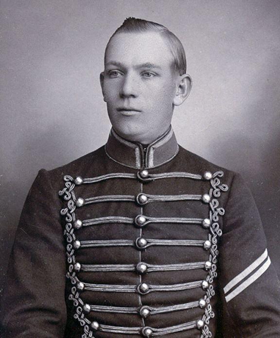 Herman Kristoffersson