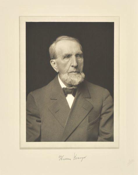 Herman Kroeger Herman Kroeger