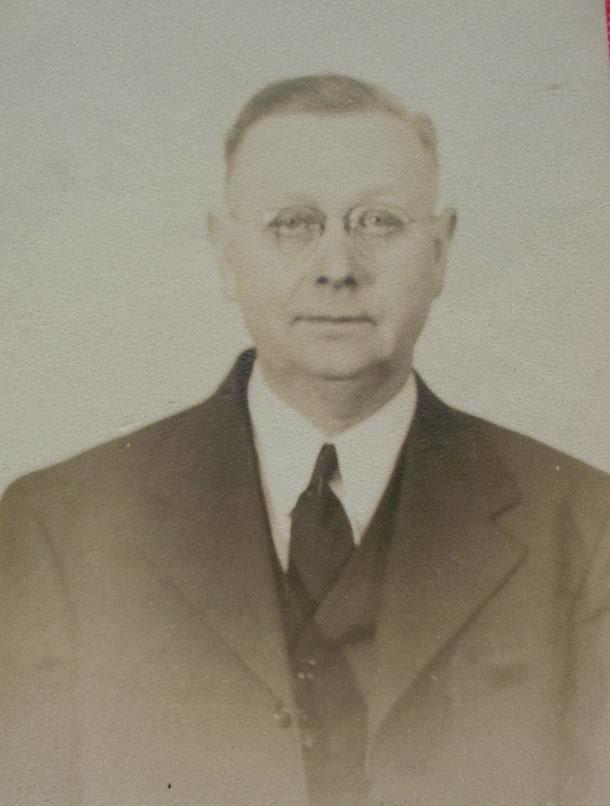 Herman Kroeger Jacob Herman Kroeger 1888 1944 Find A Grave Memorial