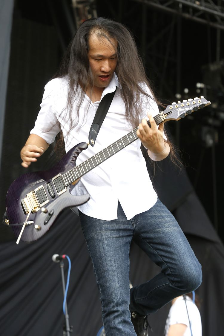 Herman Li FileNova2013 DragonForce Herman Li 0002jpg Wikimedia