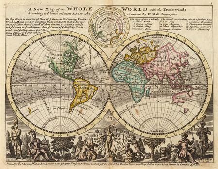 Herman Moll Herman Moll Wikipedia