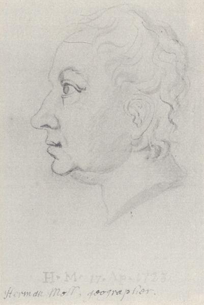 Herman Moll