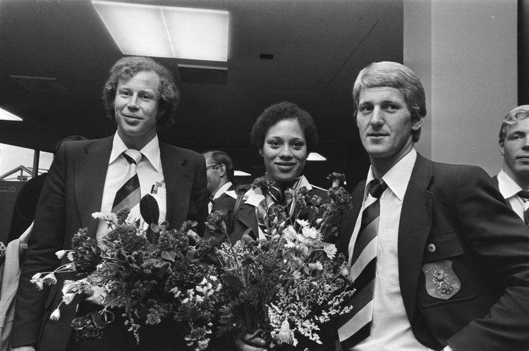 Herman Ponsteen FileEvert Kroon Enith Brigitha Herman Ponsteen 1976jpg