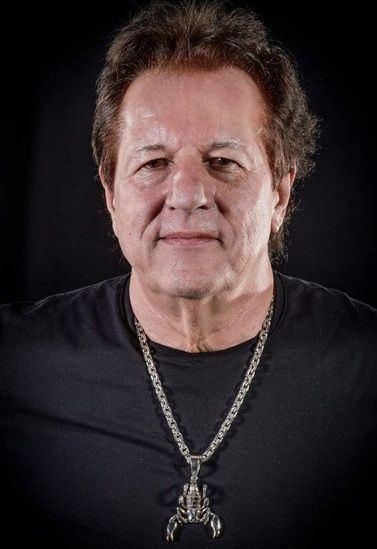 Herman Rarebell Drummer Herman Rarebell Featured In New Audio Interview