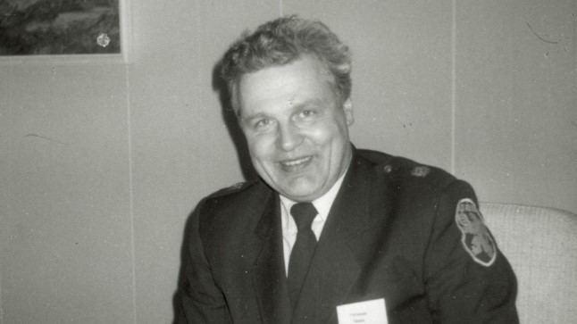 Herman Simm Advokaat vaidlustas Herman Simmi vanglasse jtmise htuleht