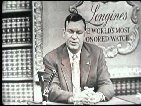 Herman Talmadge Herman Talmadge Interview American Politician from the State of