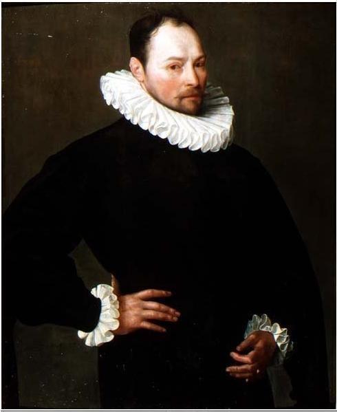 Herman van der Mast