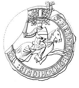 Herman VII, Margrave of Baden-Baden