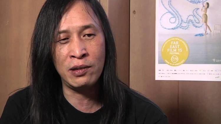 Herman Yau Intervista a Herman Yau per Ip Man The Final Fight Far