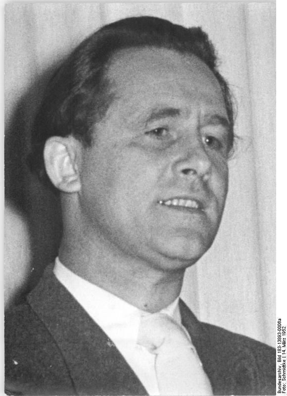 Hermann Henselmann Hermann Henselmann Wikiwand