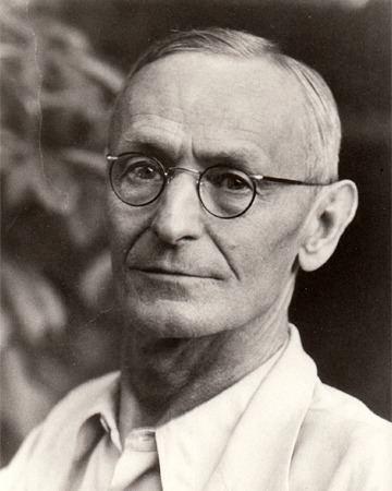 Hermann Hesse Hesse Lapham39s Quarterly