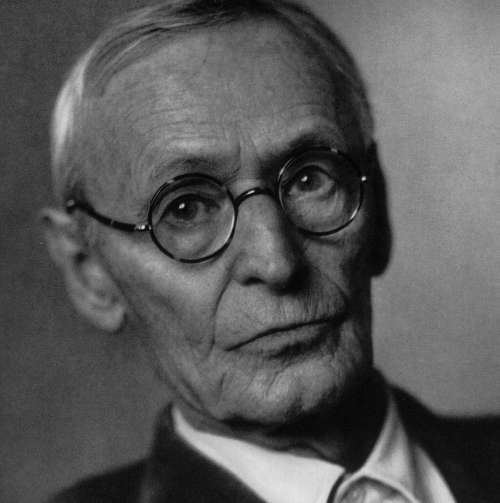 Hermann Hesse Portraits by Martin Hesse Hermann Hesse