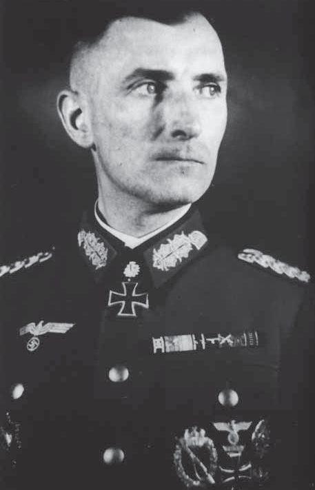 Hermann Hohn Generalleutnant Dr rer pol Hermann Hohn 11 October 1897 13