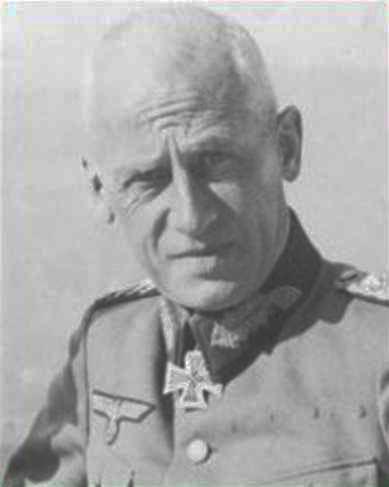 Hermann Hoth General OfficersHermann Hoth