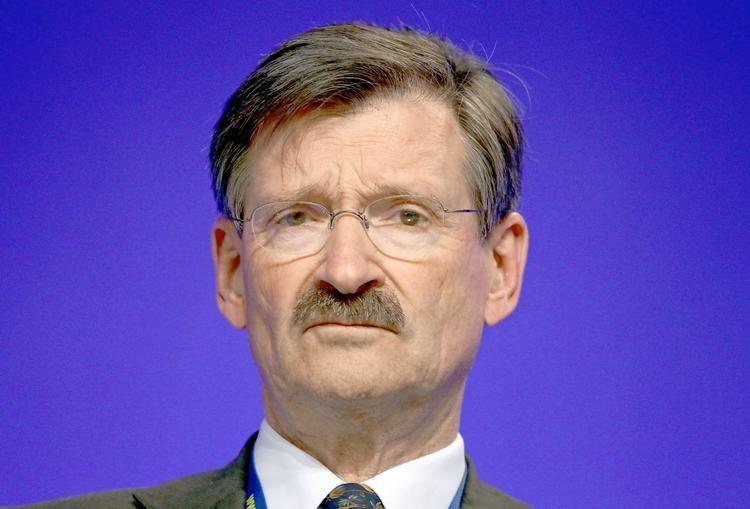 Hermann Otto Solms Abschied aus dem Bundestag Hermann Otto Solms Politik
