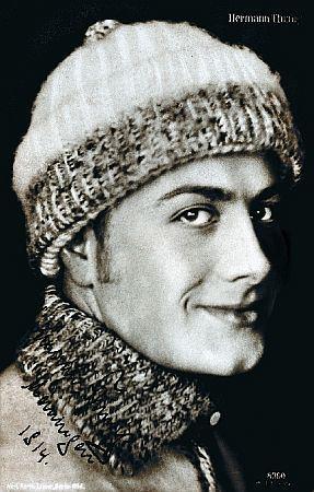 Hermann Thimig Hermann Thimig