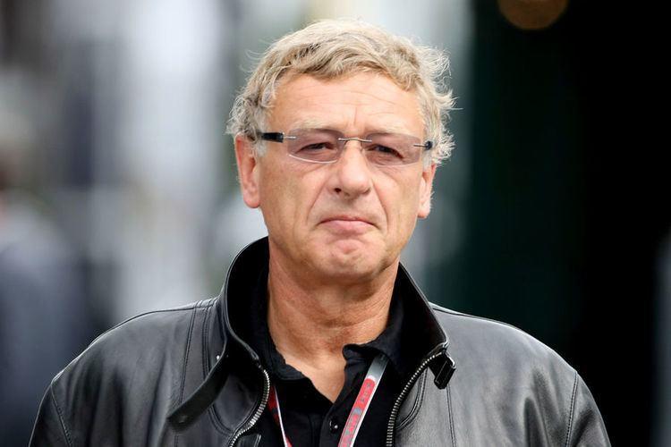 Hermann Tilke Hermann Tilke FIA and more Rach F1