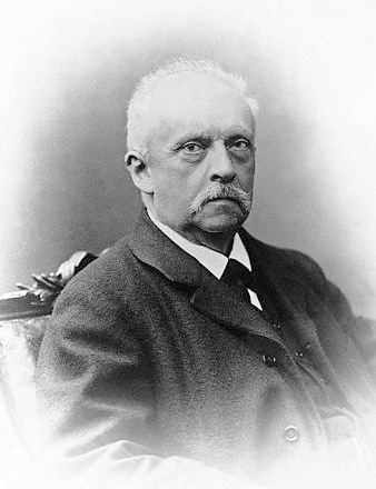 Hermann von Helmholtz Hermann von Helmholtz Wikipedia the free encyclopedia