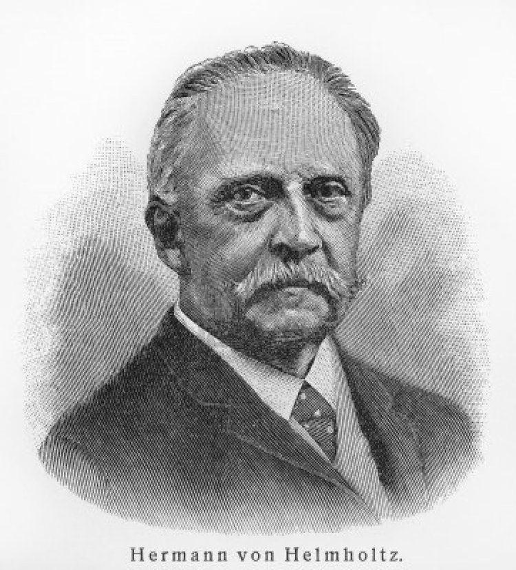 Hermann von Helmholtz Hermann von Helmholtz Quotes QuotesGram
