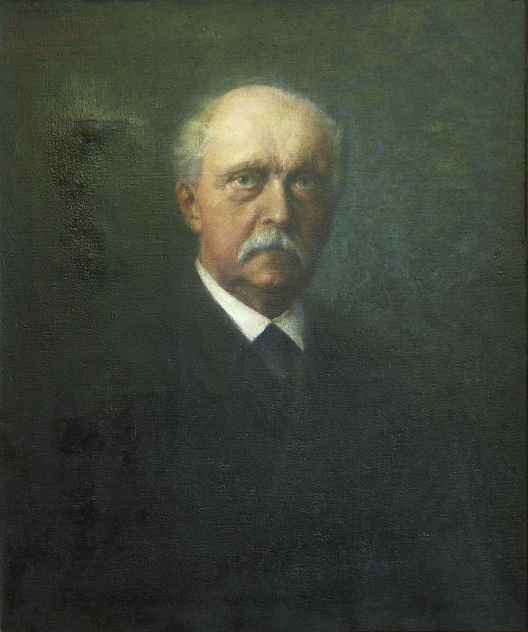 Hermann von Helmholtz FileHermann von Helmholtz by Hans Schadowjpg Wikimedia