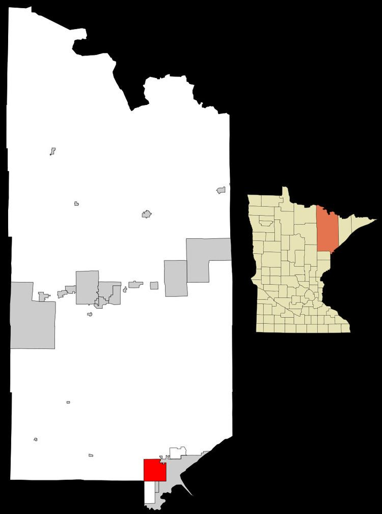 Hermantown, Minnesota