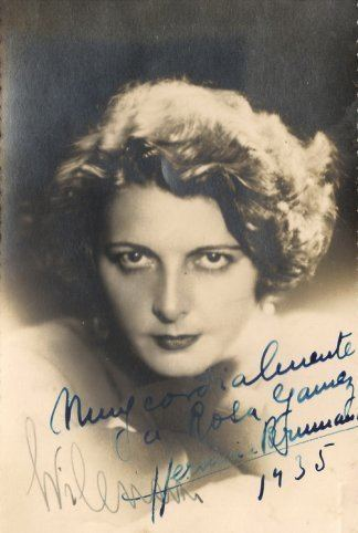Herminia Brumana