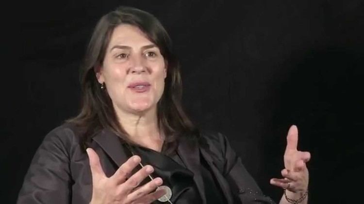 Herminia Ibarra Seven lessons about Career Change with Professor Herminia Ibarra