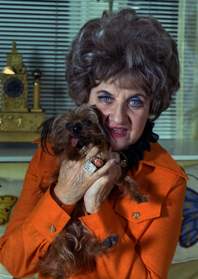 Hermione Gingold Hermione Gingold Wikipedia the free encyclopedia