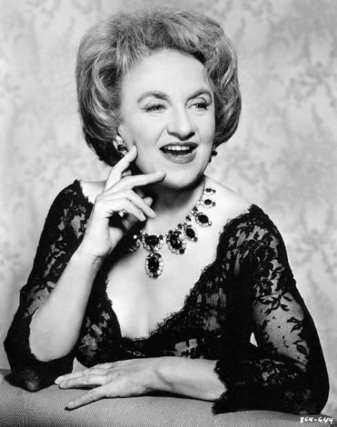 Hermione Gingold Hermione Gingold Celebrities lists