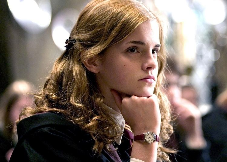 Hermione Granger How Hermione Granger From 39Harry Potter39 Shaped My Childhood