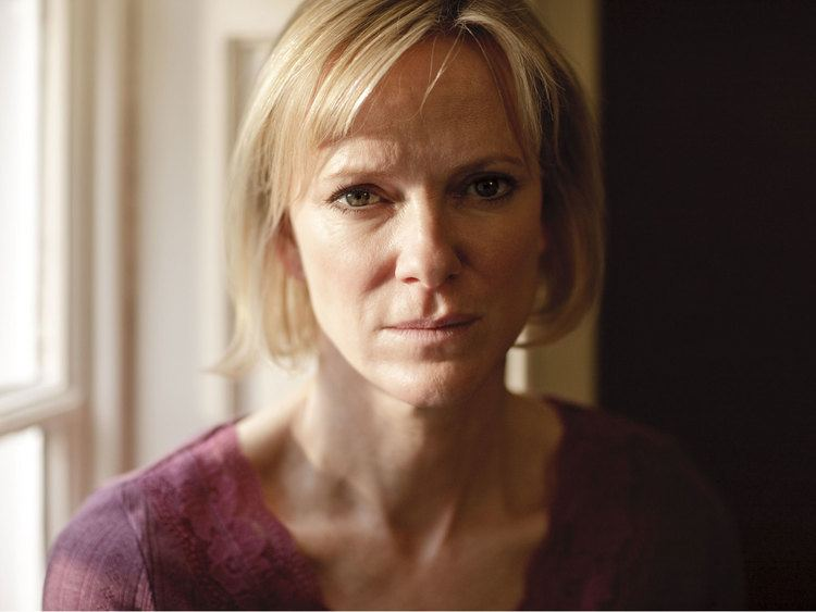 Hermione Norris Doctor Who series 8 The Crimson Field39s Hermione Norris